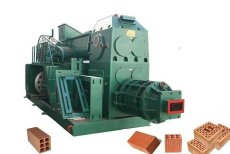Clay Brick Machines