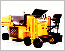 Concrete Kerbing Machine