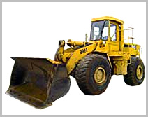 Electric Wheel Loader