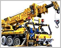 Vehicle Cranes